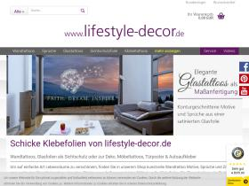 Lifestyle-decor.de Gutscheine